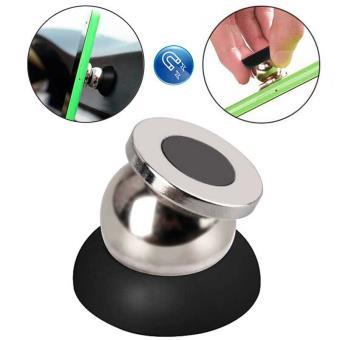 Soporte Adhesivo Iman Magnetico De Coche Para Movil Universal
