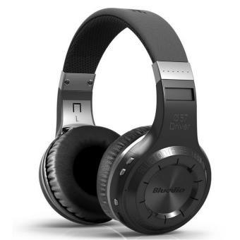 Bluedio h Turbine Bluetooth Negro