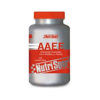 Aminoacidos Esenc.1Gr Aaee 100Comp