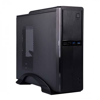 Pc Office Joybe T300G Con Intel Gold 3,70 Ghz,16Gb,Ssd 240 Gb,Grabadora DvD,Intel Uhd 610