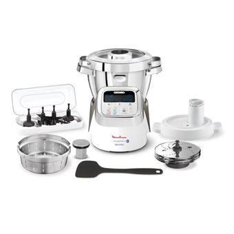 Robot de cocina Moulinex I-Companion XL