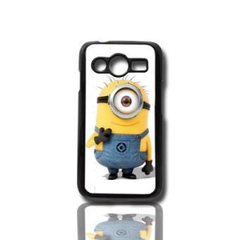 868d2ffd373 Funda Carcasa Para Movil Samsung Galaxy Core 2 Diseño Muñeco Amarillo de  Pelicula Case Cover - Fundas y carcasas para teléfono móvil - Los mejores  precios | ...