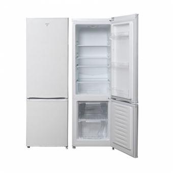 Frigorífico combi Jocel JC-183, nevera y congelador Independiente Blanco 183 L, A+