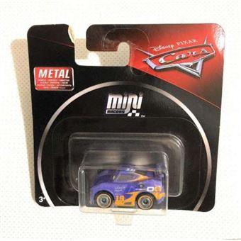 Cars Mini Racers, daniel swervez -fmv82