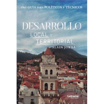 Desarrollo local y territorial.