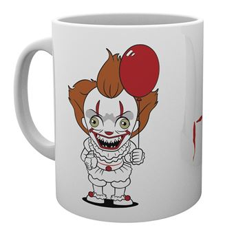 Taza IT Chiby Pennywise