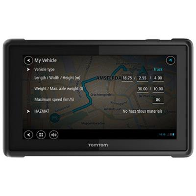 Navegador GPS Tomtom pro 8270 Truck