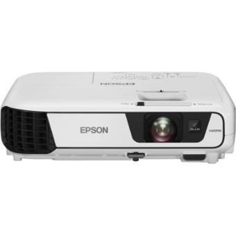 Videoproyector Epson EB-S31