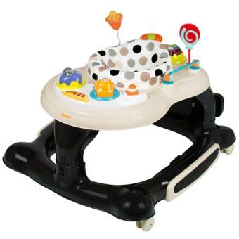Andador para bebés 3 en 1 Presto beige BNBW008-BGBK