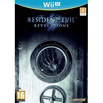 Resident Evil Revelations (wii u) [importación Inglesa]