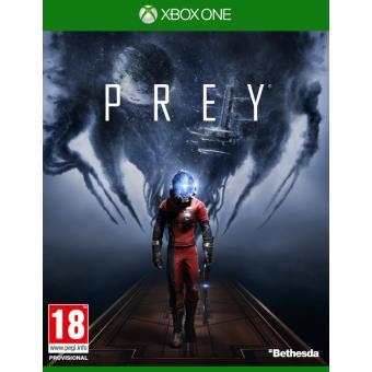 Prey (xbox One) [importación Inglesa]