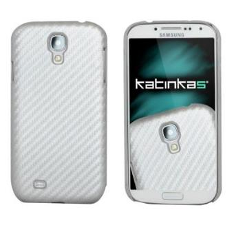 40a548d9dbd Funda / carcasa para móvil Katinkas Carbon Design Cover f/ Samsung Galaxy  S4 para Samsung Galaxy S4 - Fundas y carcasas para teléfono móvil - Los  mejores ...