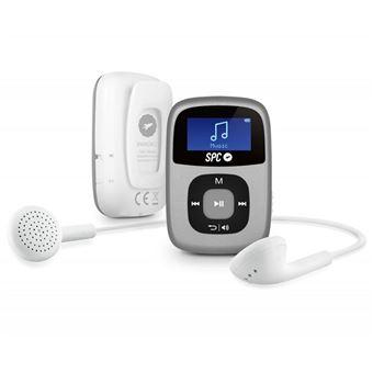MP3 Sparrow Plata, SPC - 8644S