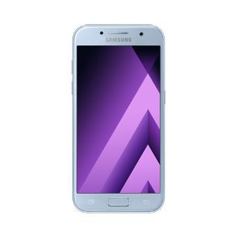 18b637a5e48 Teléfono Móvil Samsung Galaxy a5 (2017) SM- A20F 4g 32gb Azul - Teléfono  móvil libre - Los mejores precios   Fnac