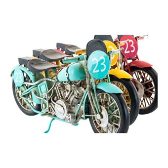 Réplica moto