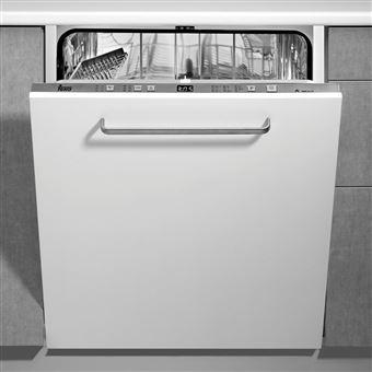 Lavavajillas Teka DW8 57 FI A++ acero inoxidable