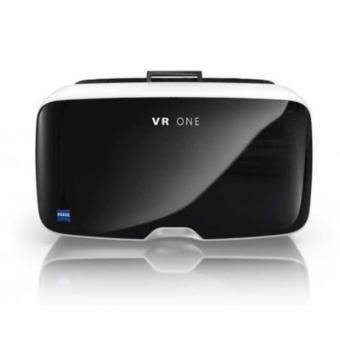 iPhone 6 casco de realidad virtual VR Zeiss