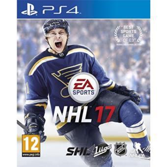 NHL 17 (playstation 4) [importación Inglesa]