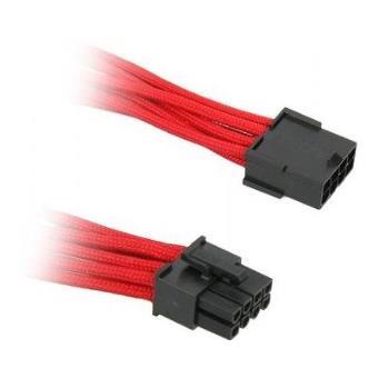 BitFenix 8 Pin PCIe, 45cm - cables de transmisión