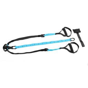 Capital Sports Hitchrock Sistema de cuerdas para entrenamiento.