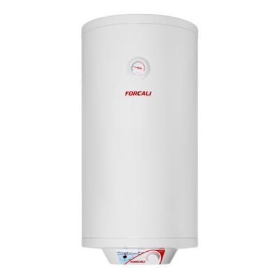 Termo eléctrico de agua vertical 100 Litros FEH-10S FORCALI serie LUX