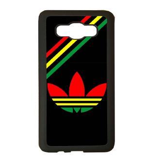 b2a67fe35d3 Funda carcasas móvil adidas africa compatible con movil Samsung Galaxy j3  2016 - Fundas y carcasas para teléfono móvil - Los mejores precios | Fnac