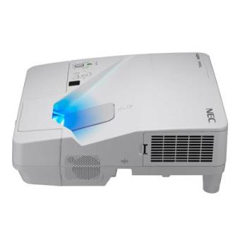 Videoproyector NEC UM301X 3000lúmenes ANSI LCD XGA (1024x768) Escritorio Color blanco