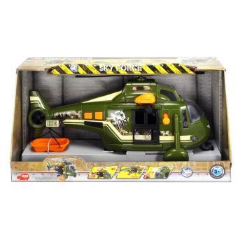 Dickie 203308363 Helicóptero Sky Force