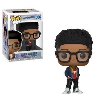 Funko POP! Marvel Runaways Alex