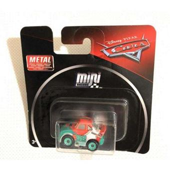 Cars Mini Racers, murray clutchburn