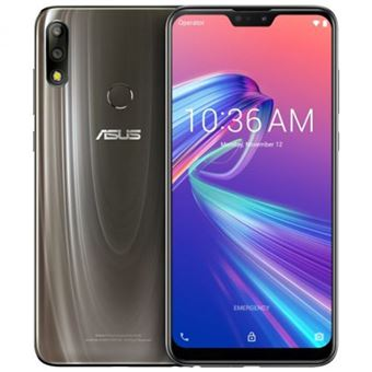 Asus Zenfone Max Pro M2 4GB + 128GB Gris