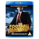 An Alternative Reality: the Football Manager Documentary (blu-ray) [importación Inglesa]