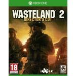 Wasteland 2: Directors cut (xbox One) [importación Inglesa]