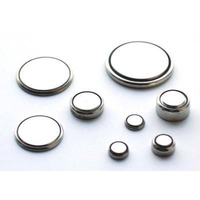 Pilas de reloj - Pilas boton tipos ...