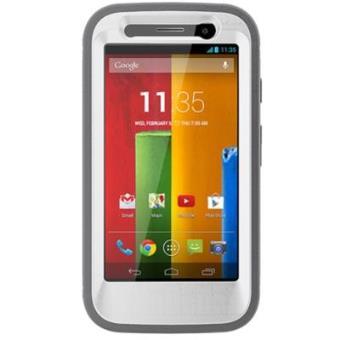 32934af59de OtterBox Carcasa Defender para Motorola Moto G (Gris/Blanco) - Fundas y  carcasas para teléfono móvil - Los mejores precios | Fnac