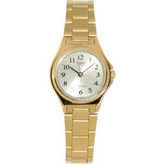 f9ba0c3eca9c Casio LTP-1130N-9B - Reloj analógico de cuarzo para mujer