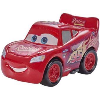 Cars Mini Racers, rayo mcqueen fkt67