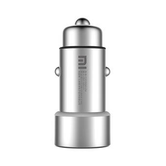 Cargador de coche universal 2 puertos USB 5V/3.6A