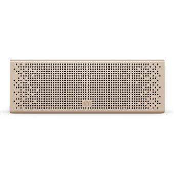 Xiaomi Square Box Pro altavoz bluetooth inalámbrico
