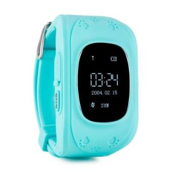 Oneconcept kids guard reloj infantil gps trackind digital for Localizador de direcciones