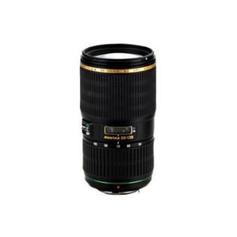 Lente para cámara Pentax smc 50-135mm F2.8 ED