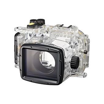 Canon Wp-dc55 - Carcasa Acuática Para Cámaras (de Plástico, Policarbonato)accesorios Para Videocámara