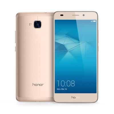 Honor 5C (16GB, Dual SIM, dorado)