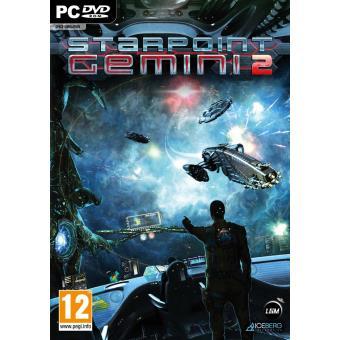 Starpoint Gemini 2 (pc Dvd) [importación Inglesa]