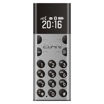 Telefono movil  NanoPhone Space Gray
