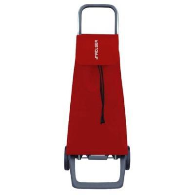 Rolser Carro Compra JET001 Rojo