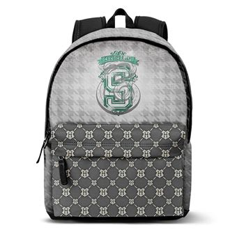 Mochila Harry Potter Slytherin 43cm