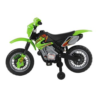 1c493ac7b Moto Electrica Infantil Bateria Recargable 6V Niños 5 Años Cargador Ruedas  Apoyo, Vehículos eléctricos, Los mejores precios | Fnac