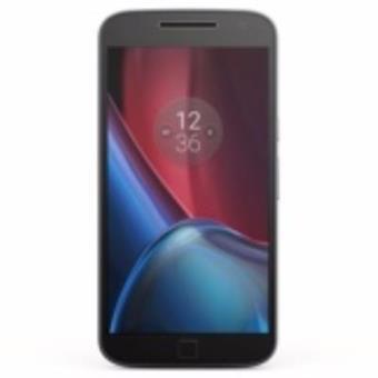 Motorola Moto G4 Plus (16Go, Dual SIM, Negro)