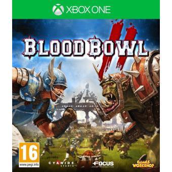 Blood Bowl 2 (xbox One) [importación Inglesa]